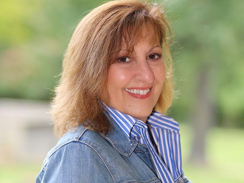 Laura Brinkley
